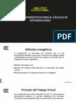 Metodo Energético - Trabajo Virtual
