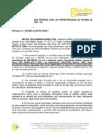 MINUTA DE ACORDO PRÉ - MARIA EUGENIA MOTA DE LIMA editada