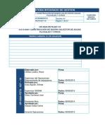 OP-SSO-PETS-027-2019 Construcción de Buzón Colector