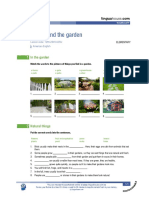 nature-and-the-garden-american-english