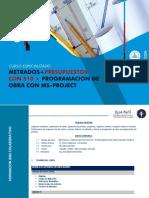 METRADOS-PRESUPUESTOS-CON-S10-Y-PROGRAMACION-DE-OBRA