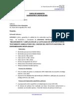 1Carta de garantia _Barandas