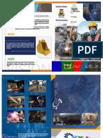 Brochure Editable NVL