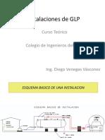 Instalaciones de GLP 2
