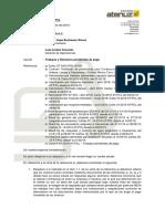 Borrador Carta N 022-2019 Trabajos y Reclamos Pend. de Pago-Casuarinas 18-07-19 Nexcom