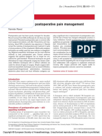 Current issues in postoperative pain management.pdf