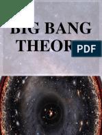 1. Cosmic Origin of Elements