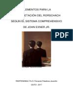 Elementos para la interpretaci+¦n del Rorschach seg+¦n el Sistema Comprehensivo de John Exner Jr_.pdf