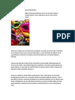 Fructele proaspete, naturale şi stările benefice