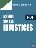 Sandel  sur les injustice.pdf