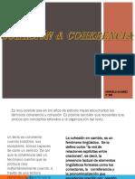 coherencia y cohesión