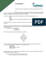 sample-C-ProgrammingAssignment