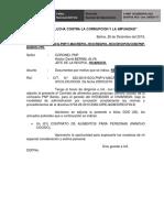 OFICIO contrato