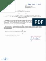 projekt 5 XVIII sesja Rady Miejskiej w Rabce-Zdroju - 29.01.2020 r.