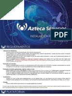 Instalación%201.2 red satelital