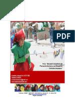 PROPUESTA -DCARTE ESCUELA DE FORMACIÓN ENFASIS DH