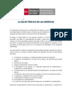 LA_SALUD_PÚBLICA_EN_LAS_AMERICAS