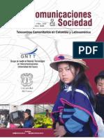 Apropiación de TIC's para el desarrollo local en el municipio de Libres, Puebla
