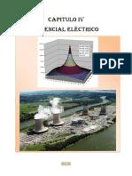 CAPITULO  IV. ENERGIA Y POTENCIAL ELECTRICO.docx