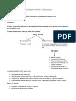 PREVENCIÓN DEL CONSUMO DEL ALCOCHOL EN LOS ADOLESCENTESNuevo Documento de Microsoft Office Word