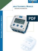 Fluidwell Model Summary {122309}