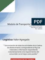 Distribucion - Logistica