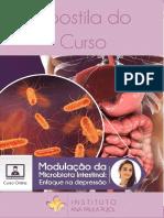 Apostila modulação intestinal Ana Paula pujol