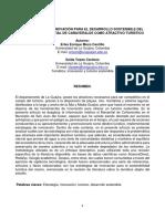 Estrategia de innovacion para el manantial de Cañaverales Para Erles (Autoguardado)