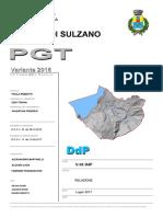 V-01 DdP relazione