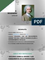 ROUSSEAU-FILOSOFIA