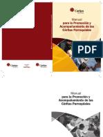 Manual Para la Promocion Y acompañamiento de los caritas parroquiales.pdf