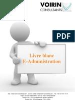 Livre Blanc E-Administration_VF