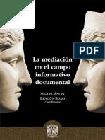 Mediacion Informativo Documental
