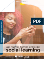libro blanco social learning