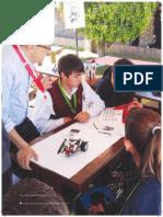 Técnicas didácticas para el curso de Fortalecimiento en Razonamiento Cuantitativo para Articulación con la Media