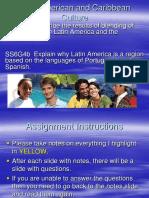 latin american and caribbean culture