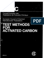 Test Method for Activated Carbon_86