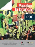 Informe Pabellón la Bronca