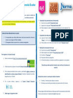 Instructivo Capacitación Virtual A2020