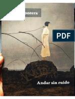 Carlos Frontera_Andar sin ruido