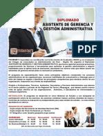 ASISTENTE DE GERENCIA - Informacion.docx