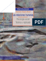 Ovejero Bernal Anastasio - Las relaciones humanas. Psicologia social teorica y aplicada.pdf