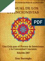 Manual de los Intencionistas (Spanish Edit - Tony Burroughs.pdf