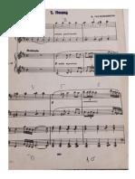 Поэма Тактакишвили Ансамбль для фортепиано