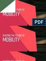 Joseph Brancato - Impacts of the Driverless Cars