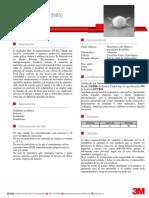 3M Protección Respiratoria Desechable  - 8212