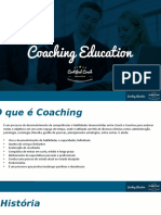 Coaching Education Slide