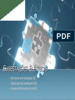 Slides - Subestações