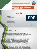 microscopia (Laton)
