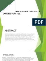 pcap file capture